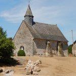 Chapelle La Gachetière - Angrie