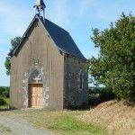 Chapelle Croix Poulet 2 - Angrie