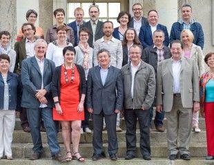 Commission Finances : l'ensemble du conseil