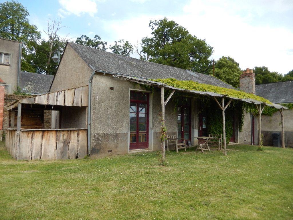 Le Potager du Château 6 - Challain-la-Potherie