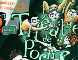 Théâtre de Poche Le Safran - Loiré