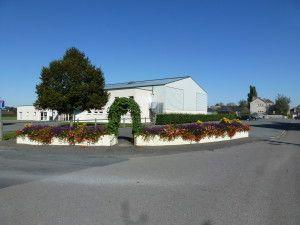 Salle omnisports - Loiré