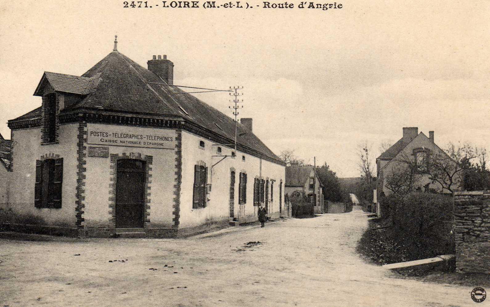 Cartes Postales Loiré